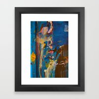 Mixseda Framed Art Print