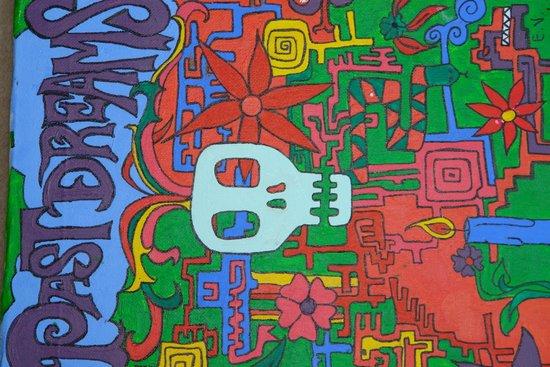 Past Dreams Art Print