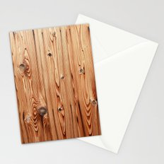 Kyoto Wood Stationery Cards