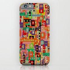 wonderlust iPhone 6 Slim Case