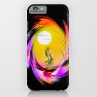 Sunrise 8 iPhone 6 Slim Case