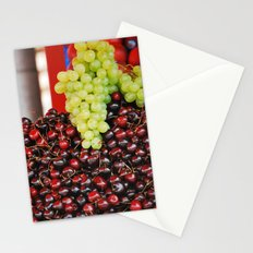 Farmers Market Stationery Cards