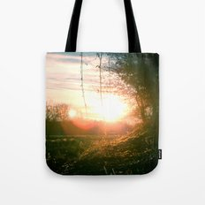 Hello World! Tote Bag