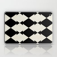 Little Bow Tie Laptop & iPad Skin