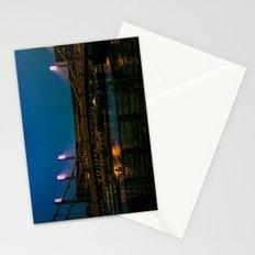 PNC Park pathways Stationery Cards