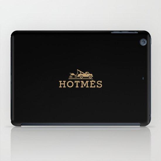 Hotmes iPad Case