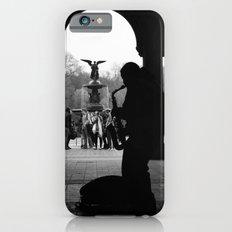 Central Park Slim Case iPhone 6s