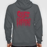 Stuff Happens Hoody