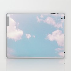 Every Cloud Has a Pink Lining Laptop & iPad Skin