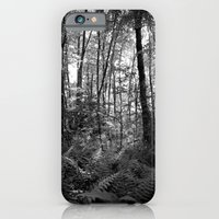 The Complexity Of Nature iPhone 6 Slim Case