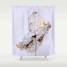 Delicate  - JUSTART © Shower Curtain