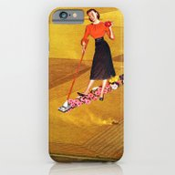 Reconstruction iPhone 6 Slim Case