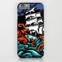 iPhone & iPod Case featuring We Wont Accept Defeat by dominantdinosaur
