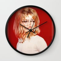 Another Portrait Disaster · S3 Wall Clock