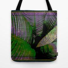Jungle Beats Tote Bag