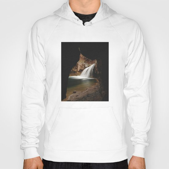 Fossil Creek Cave Hoody