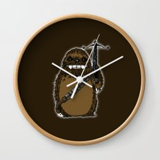 Chewtoro Wall Clock