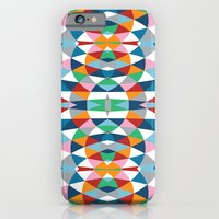 iPhone & iPod Case featuring Modern Day Arches #2 by Project M