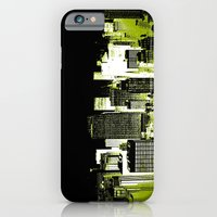 Urban Streets NYC iPhone 6 Slim Case