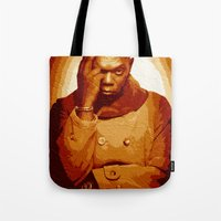 Indestructible Tote Bag