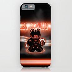 BRAUN - The Bearginning iPhone 6s Slim Case