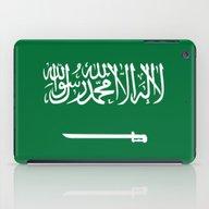 National Flag Of  The Ki… iPad Case