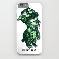 The Money Bear iPhone 6 Slim Case