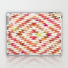 FLORAL EXPLOSION Laptop & iPad Skin