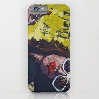 Lisa iPhone 6 Slim Case