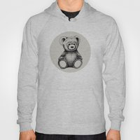 Teddy Bear Hoody