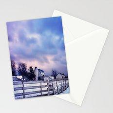Barn Love Stationery Cards