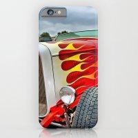 32' Ford iPhone 6 Slim Case