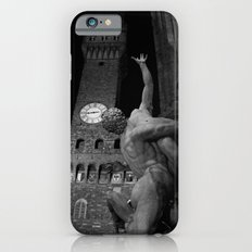 Florence the Beautiful iPhone 6s Slim Case