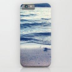 Beach Feeling Slim Case iPhone 6s