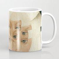 van Weyden und das Laster Mug