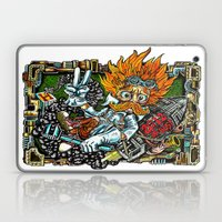 heimerdinger color variant Laptop & iPad Skin