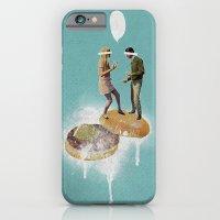 Danse Sale | Collage iPhone 6 Slim Case