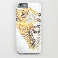 Fox In The Snow iPhone 6 Slim Case