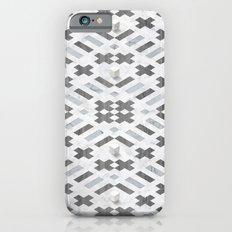 Digital Square Slim Case iPhone 6s