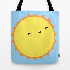 The Sun Tote Bag