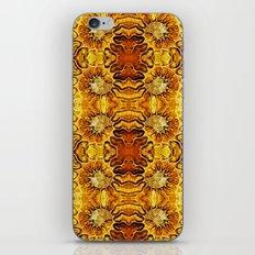 AMMONITE FANTASY iPhone & iPod Skin