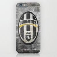 Juventus iPhone 6 Slim Case