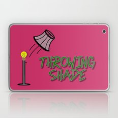 Throwing Shade Laptop & iPad Skin