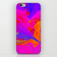 Flying High By Sherri Of… iPhone & iPod Skin