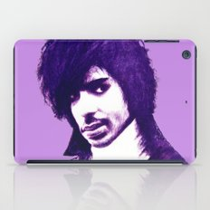 Prince In Purple iPad Case