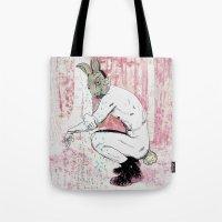 Buhu, I Ruined My Jimmy … Tote Bag