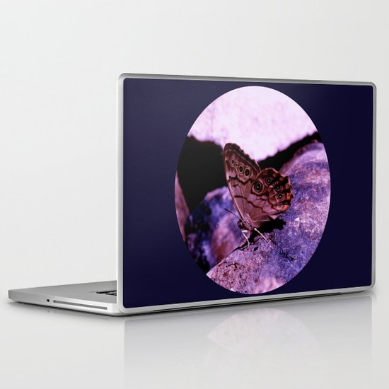 Simplistic Beauty Laptop & iPad Skin
