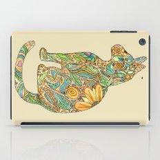 Calico Cat iPad Case