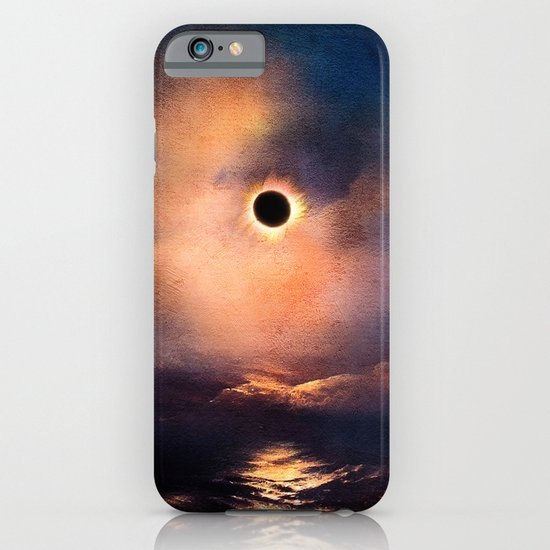 Eclipse iPhone & iPod Case