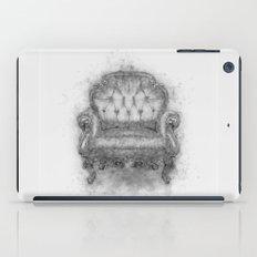 Sit a Bit!  iPad Case